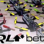 Betfair strike betting partnership with Drone Racing League