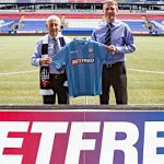 Betfred ink shirt deal with Bolton Wanderers, launch forex platform