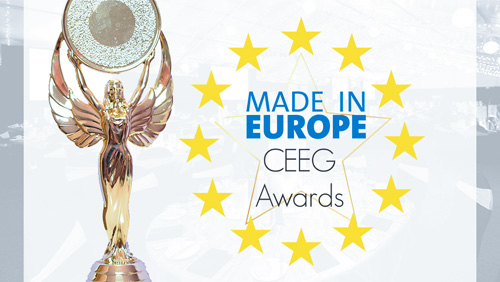 CEEG Awards nominations phase is now open for Central and Eastern European companies