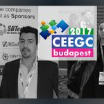 CEEGC2017 Budapest announces new sponsors, BetConstruct, Tal Ron, Drihem & Co. Law Firm, Nsoft, SBTech and Lotto Hero