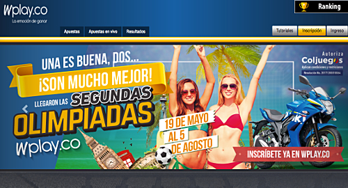 colombia-wplay-online-gambling-license