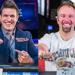 Doug Polk & Andrew Barber donating WSOP moolah in different ways