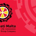 Ganapati handed Class 4 Malta licence