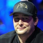 Hellmuth calls Chan a Moronic Motherfucker; Ivey's bodyguard in fight