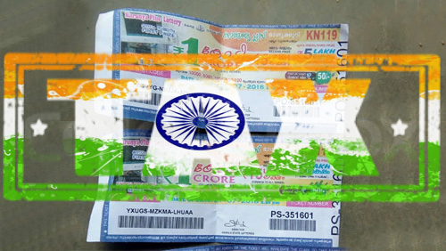 Updated: India's privately run lotteries join 28% 'luxury' tax slab