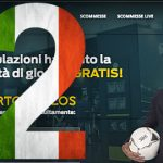 PlanetWin365 new #2 in Italy's online sports betting market