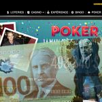 Loto-Quebec's profits flat despite online gambling surge