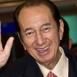 Macau's gambling king Stanley Ho steps down from Shun Tak Holdings