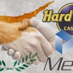 Hard Rock selling stake in Cyprus casino project to Melco Int'l