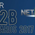 NetEnt underlines another year of achievement with multiple EGR B2B Awards wins