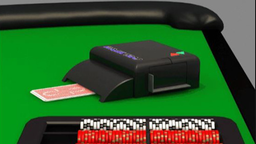 NEW HOMEGROWN TECHNOLOGY SET TO REVOLUTIONIZE TABLE GAMES