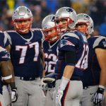 NFL Division title odds: Patriots the biggest favorites in NFL this season