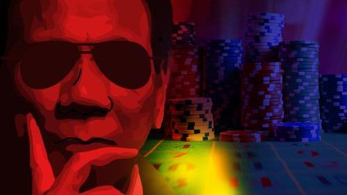 One year on: Gambling in the time of Rodrigo Duterte
