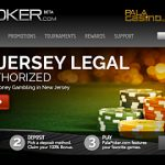 Pala Interactive debuts New Jersey online poker site