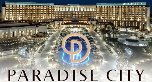 paradise-city-korea-casino-launch
