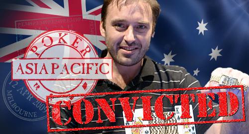 poker-asia-pacific-brabin-convicted-australia-illegal-gambling