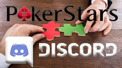 PokerStars join Discord; Eric Hollreiser features in AMA