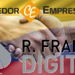 R Franco Digital makes Colombia play via Corredor Empresarial deal