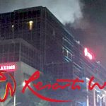 UPDATED: Resorts World Manila casino attack a suspected robbery