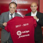 Sportium extend La Liga betting partnership another two years