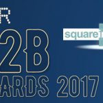 Square in the Air claims industry award quadruple