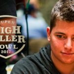 Super High Roller Bowl day 4 results: Schindler leads final three