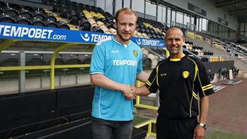 Tempobet renews Burton Albion deal