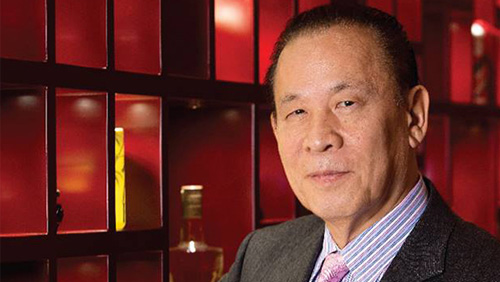 Tiger Resorts kicks out Kazuo Okada from Okada Manila board