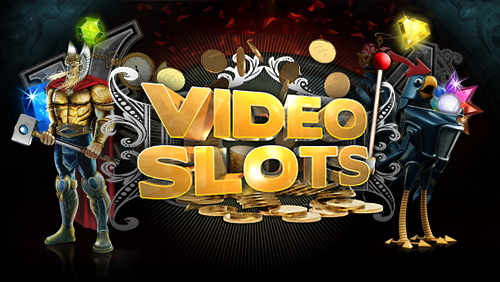 Videoslots announces landmark 2,000th game
