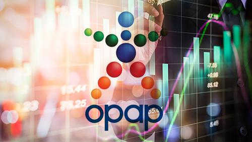 VLT rollout costs drag OPAP Q1 net profit down by 8.7%