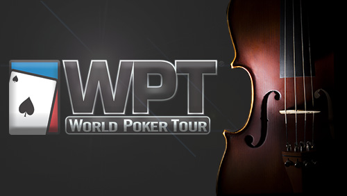 WPT Launch Rise Above declaring: we are the storytellers of the industry