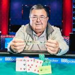 WSOP Review: Bohn wins the Stud; Schreiber takes the H.O.R.S.E