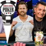 WSOP review: Bracelet wins for Mateos; Racener, Marquez & Singer