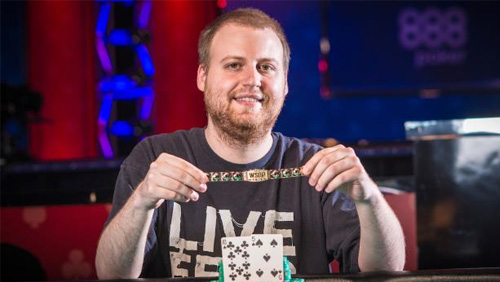 WSOP Review: bracelets for the experienced and inexperienced