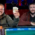 WSOP Review: Loren Klein wins his 2nd bracelet; Ben Maya wins his first