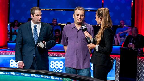WSOP Review: Mosseri denies Negreanu; Pomponio wins COLOSSUS III