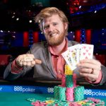 WSOP Review: Nathan Gamble wins a bracelet; Hellmuth seeking #15