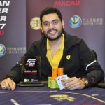 Zarvan Tumboli runs away with first series trophy; Tsuchikawa wins Charity Event