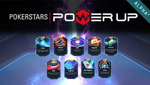 3:Barrels: PokerStars Power-Up; Time-Up; Bracelet-Up