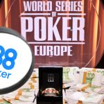 888Poker unveiled as the main sponsor for the 2017 WSOPE King's Casino