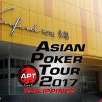 APT Philippines 2017 at the Winford from July 19th-27th