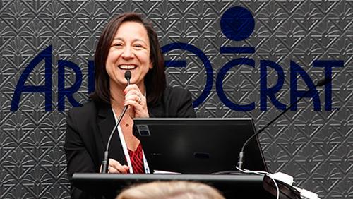 Aristocrat looks for new CFO as Toni Korsanos leaves Aussie firm