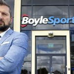 BoyleSports founder names son-in-law Conor Gray new CEO