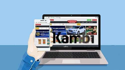 Bulgaria's National Lottery picks Kambi for sportsbook switch