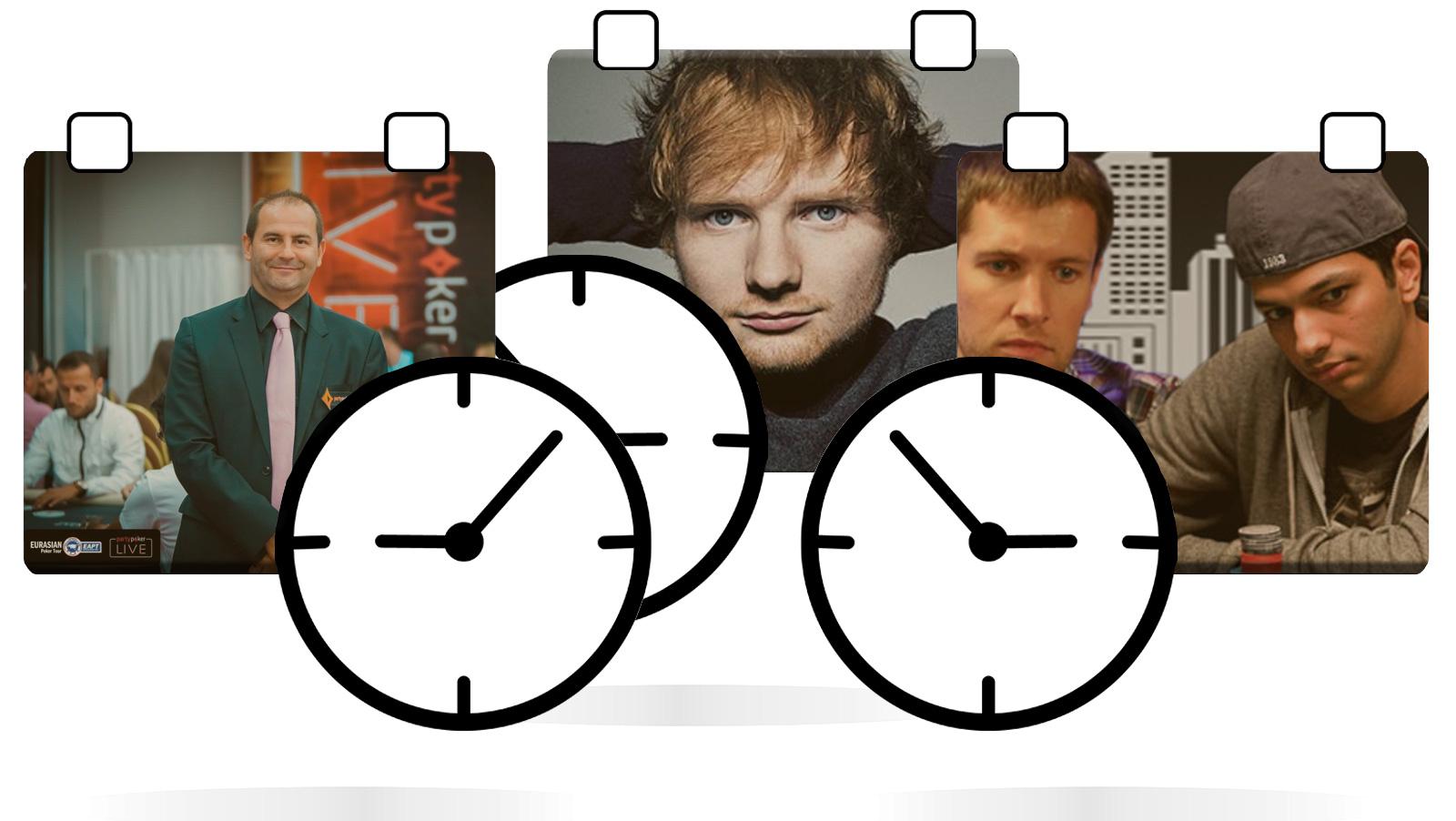 Calling The Clock: Charania triple crown; Stars rewards; Hughes POY lead