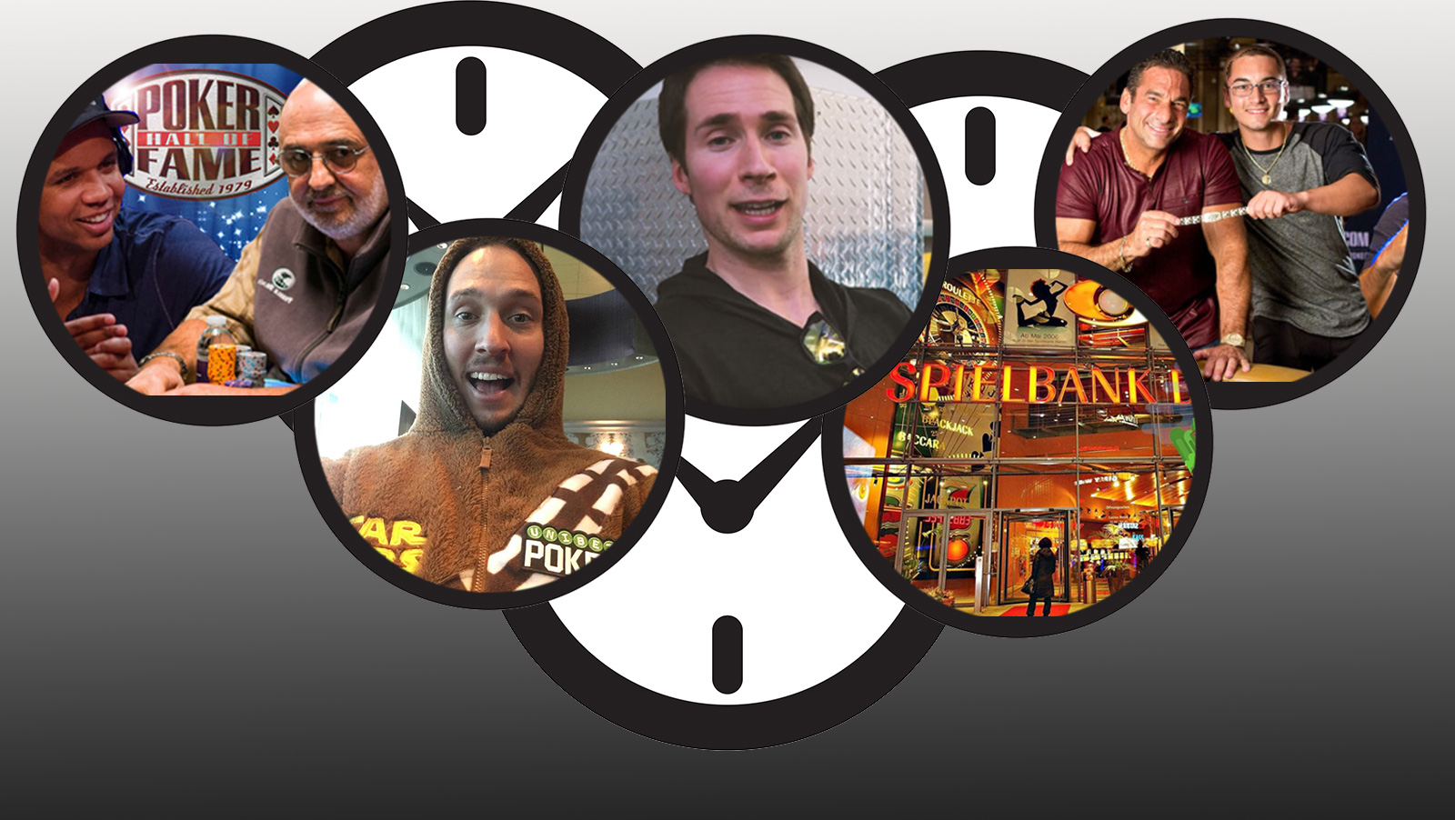 Calling The Clock: WSOP in China deal; Stars save PKR players, and more