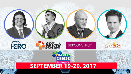 CEEGC 2017 announces a galactic line-up for the Innovation Talks panel at CEEGC 2017