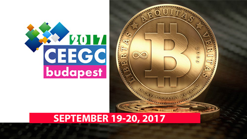 CEEGC 2017 announces a special Bitcoin and Cryptocurrency oriented panel in partnership with BitMalta