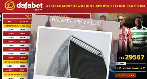 dafabet-kenya-name-infringment-lawsuit