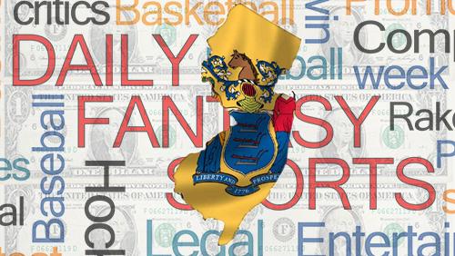 Daily fantasy sports bill sails through New Jersey Legislature